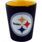 SHOT STEELER 2 TONE 2 OZ